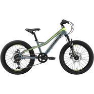 bikestar mountainbike 7 versnellingen shimano rd-ty300 achterderailleur, derailleur groen