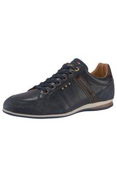 pantofola d´oro sneakers roma uomo low blauw