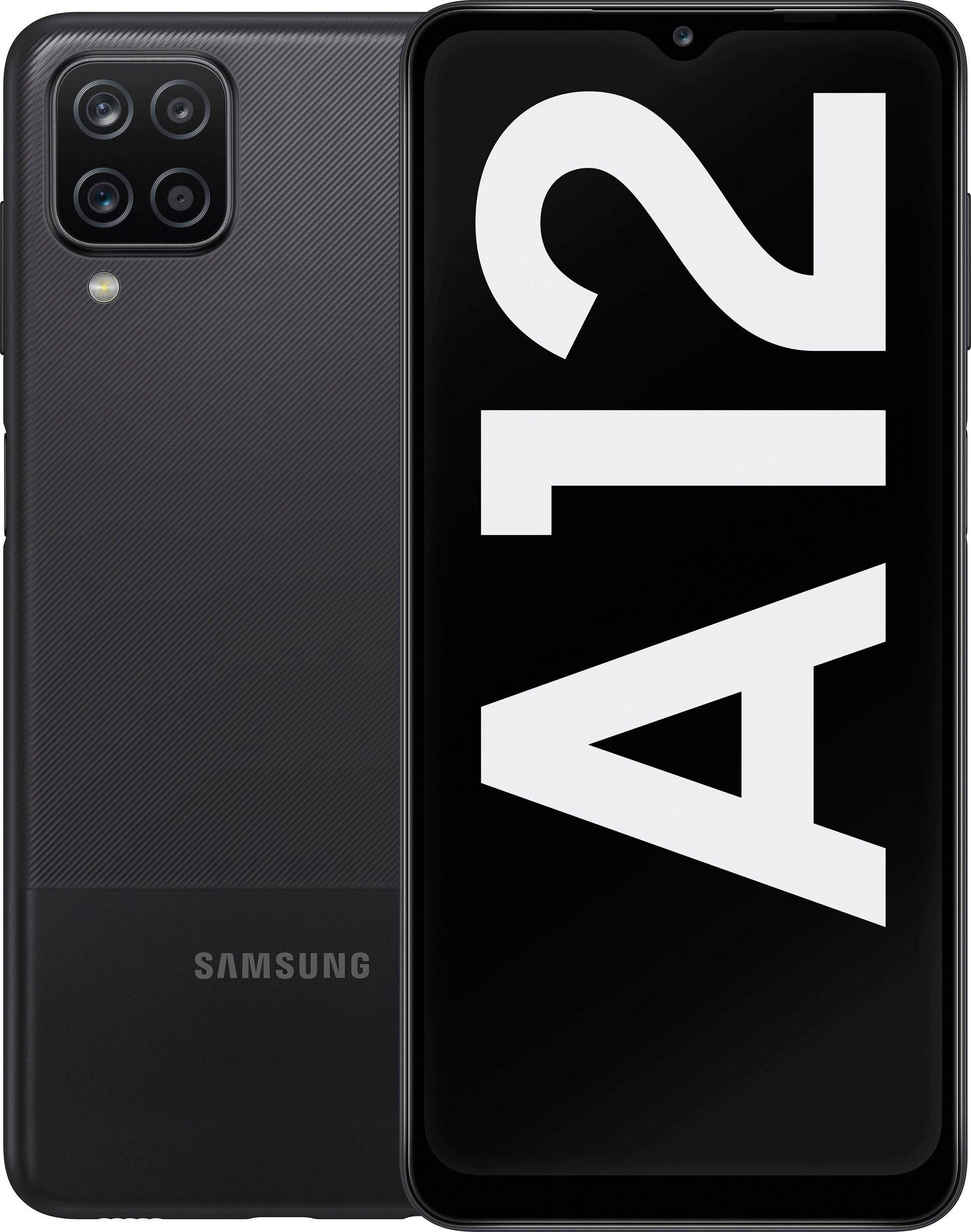Samsung Smartphone Galaxy A12 online kopen op otto.nl