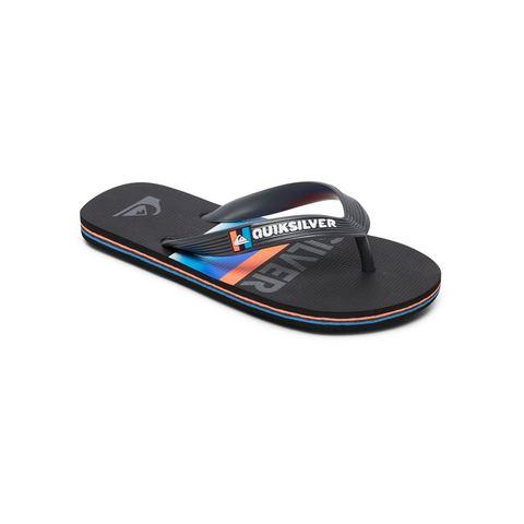 Quiksilver sandalen Molokai Slab