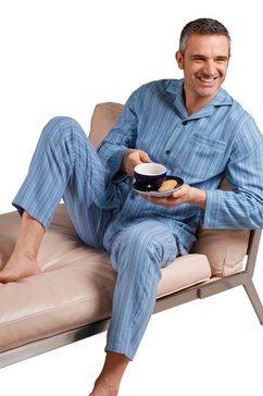 comte pyjama blauw