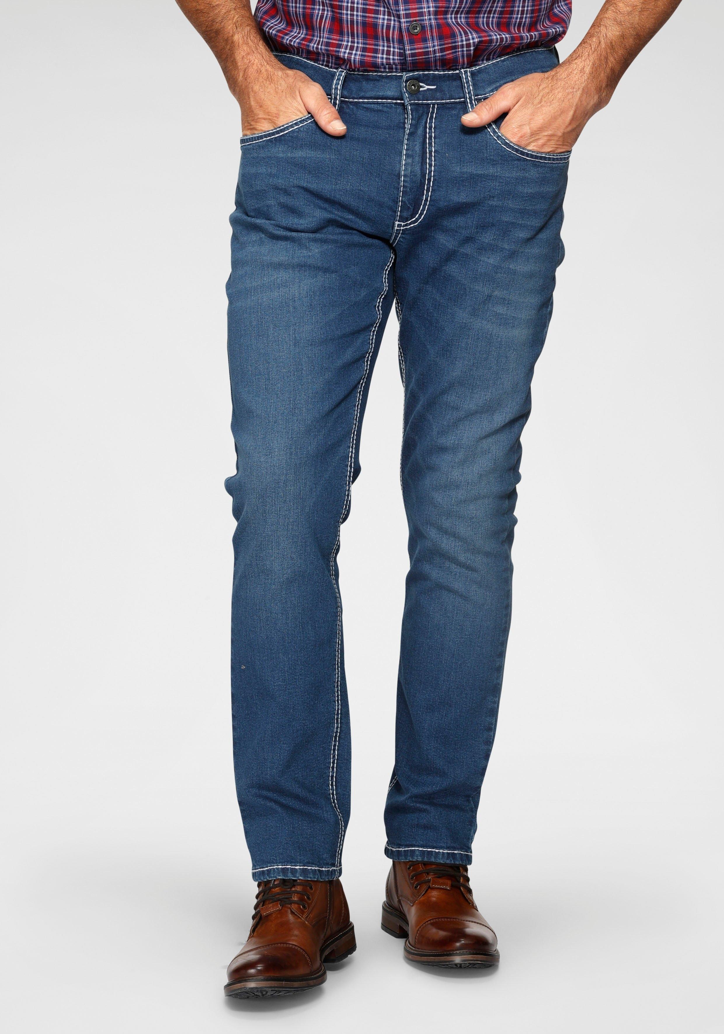 Arizona regular fit jeans - verschillende betaalmethodes