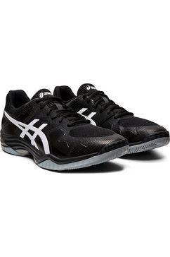 asics indoorschoenen »gel-tactic 2« zwart