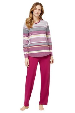 hajo pyjama rood