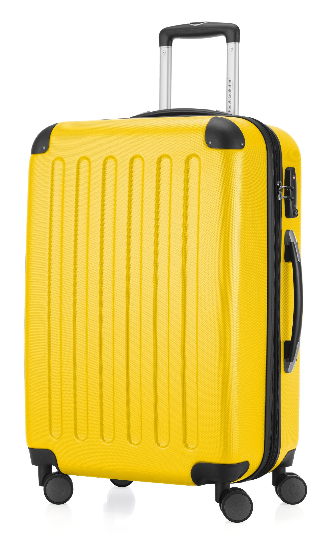 Hauptstadtkoffer harde koffer met 4 rollers, »Trolley Spree« - gratis ruilen op otto.nl