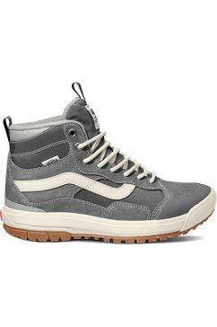 vans sneakers ultrarange exo hi mte-1 grijs