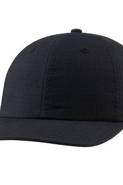 nike sb baseballcap »nike sb heritage86 skate cap« zwart