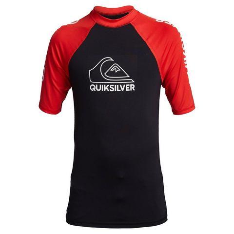 NU 20% KORTING: Quiksilver functioneel shirt On Tour
