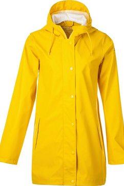 weather report regenjas »petra« geel