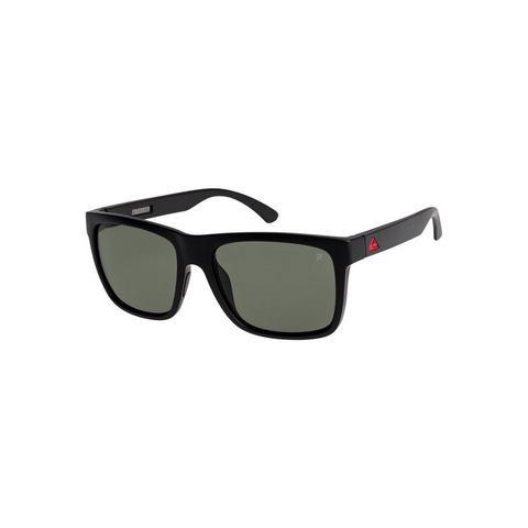 Quiksilver Charger Drijfbare Gepolariseerde zonnebril voor Heren
