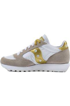 saucony sneakers »jazz vintage« beige
