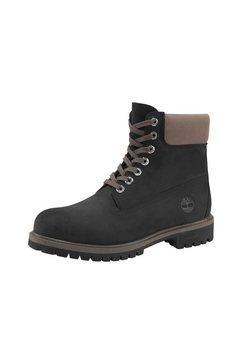 """timberland hoge veterschoenen »6"""" premium boot« zwart"""
