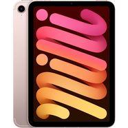 "apple tablet ipad mini wifi + cellular (2021), 8,3 "", ipados roze"