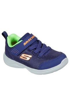 skechers kids sneakers skech-stepz 2.0 blauw