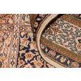 morgenland vloerkleed kasjmier zijde vloerkleed met de hand geknoopt meerkleurig multicolor