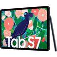 samsung tablet galaxy tab s7 zwart