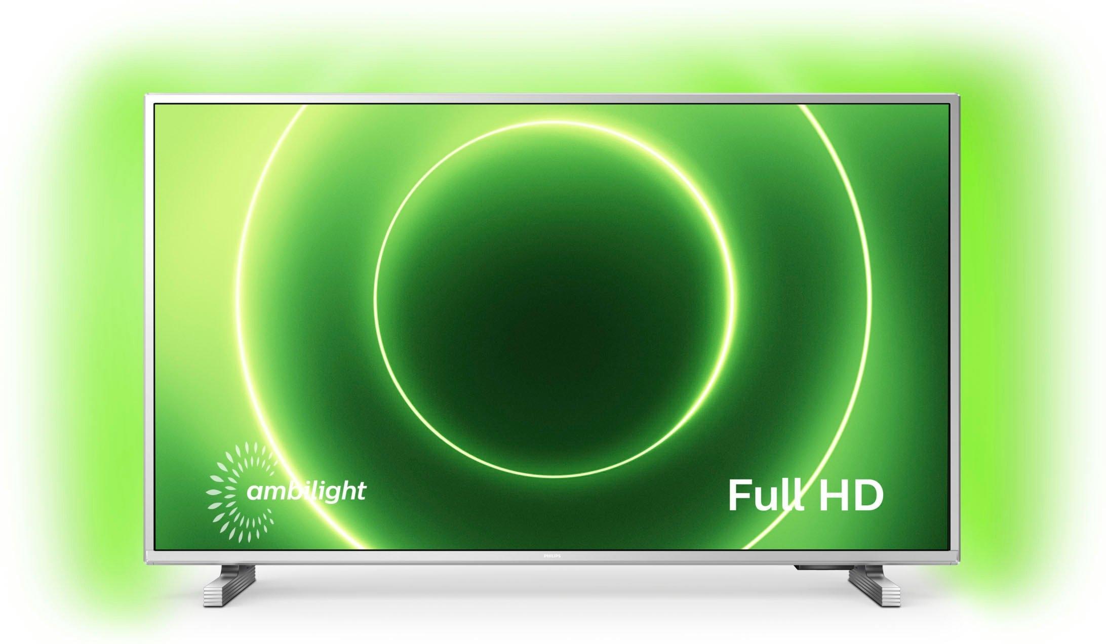 Philips LED-TV 32PFS6905/12, 80 cm / 32