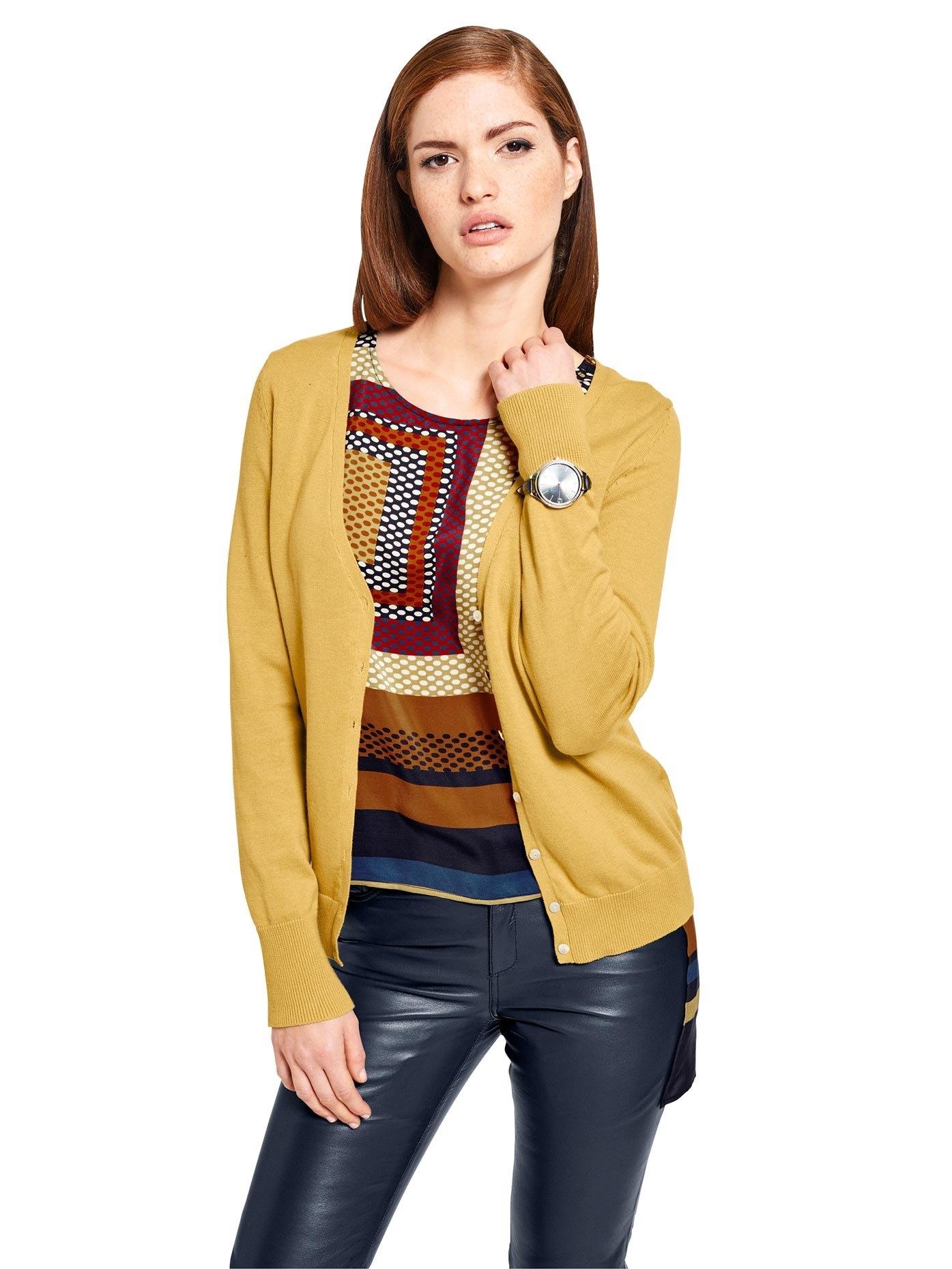 Op zoek naar een LINEA TESINI by Heine vest? Koop online bij OTTO