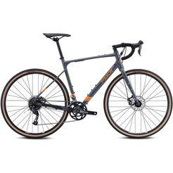 fuji bikes »jari 2.5« gravelbike grijs