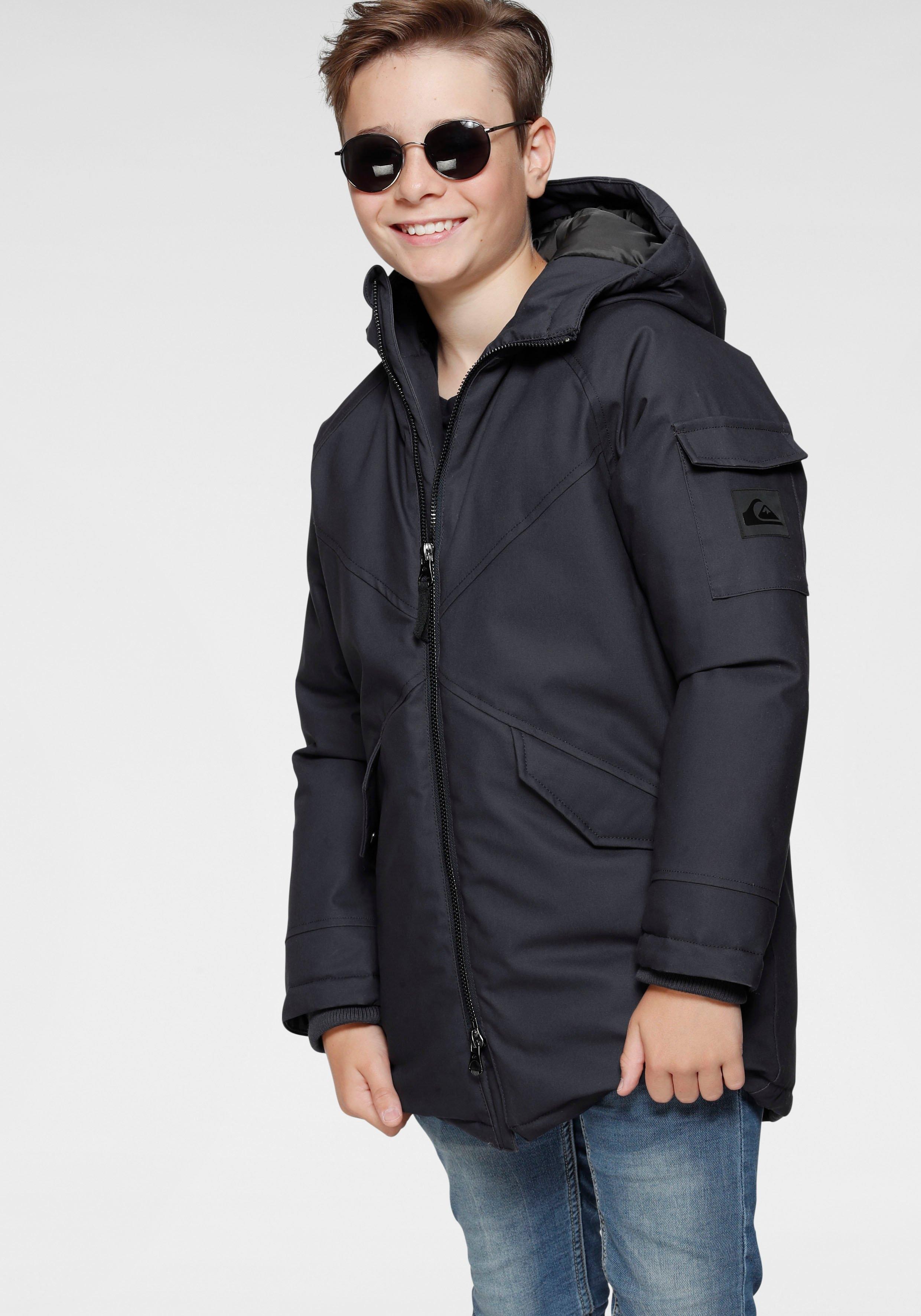Quiksilver winterjack »KAYAPA YOUTH« nu online kopen bij OTTO