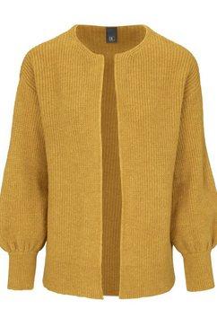 linea tesini by heine vest geel