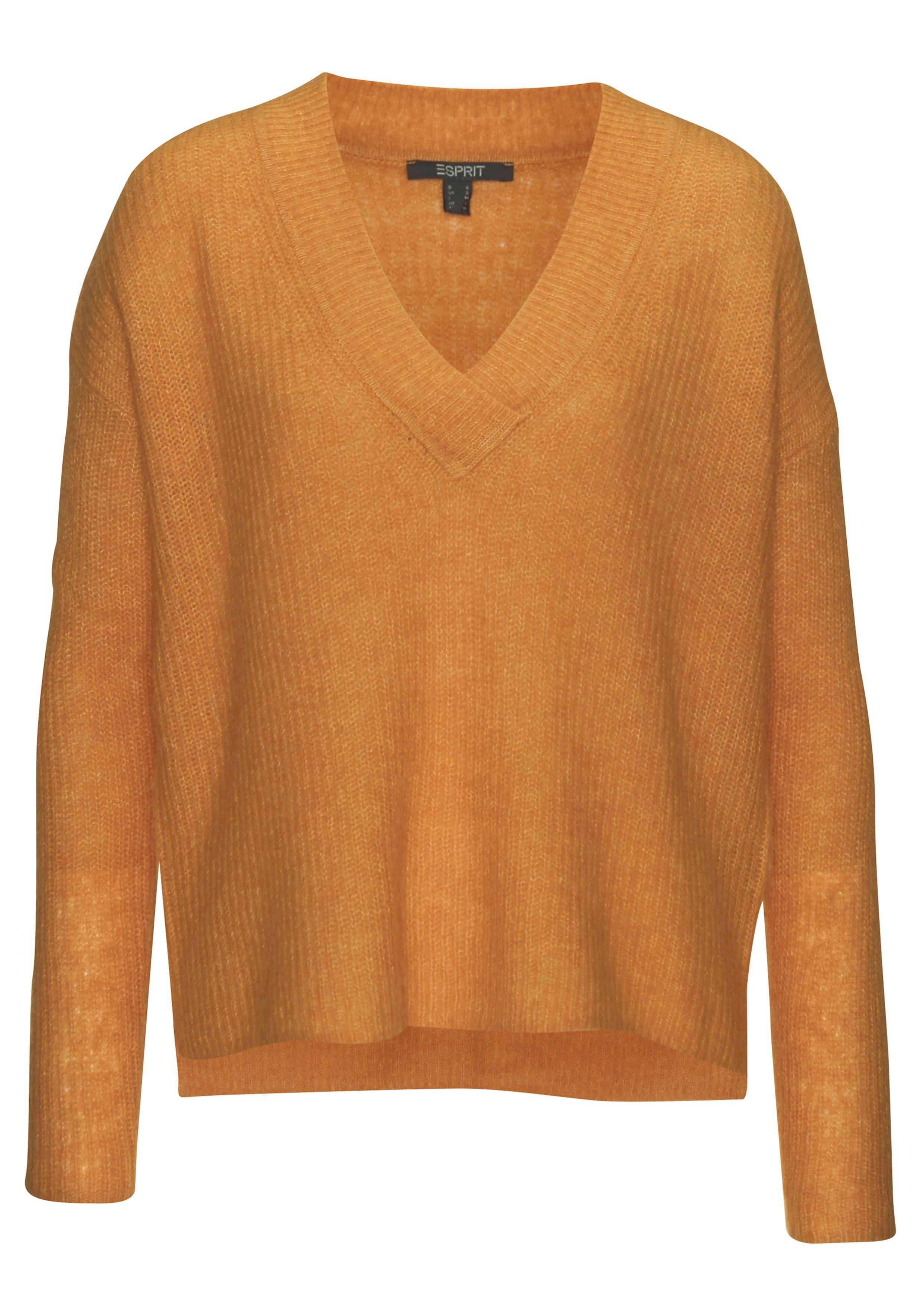 ESPRIT Collection gebreide trui nu online bestellen