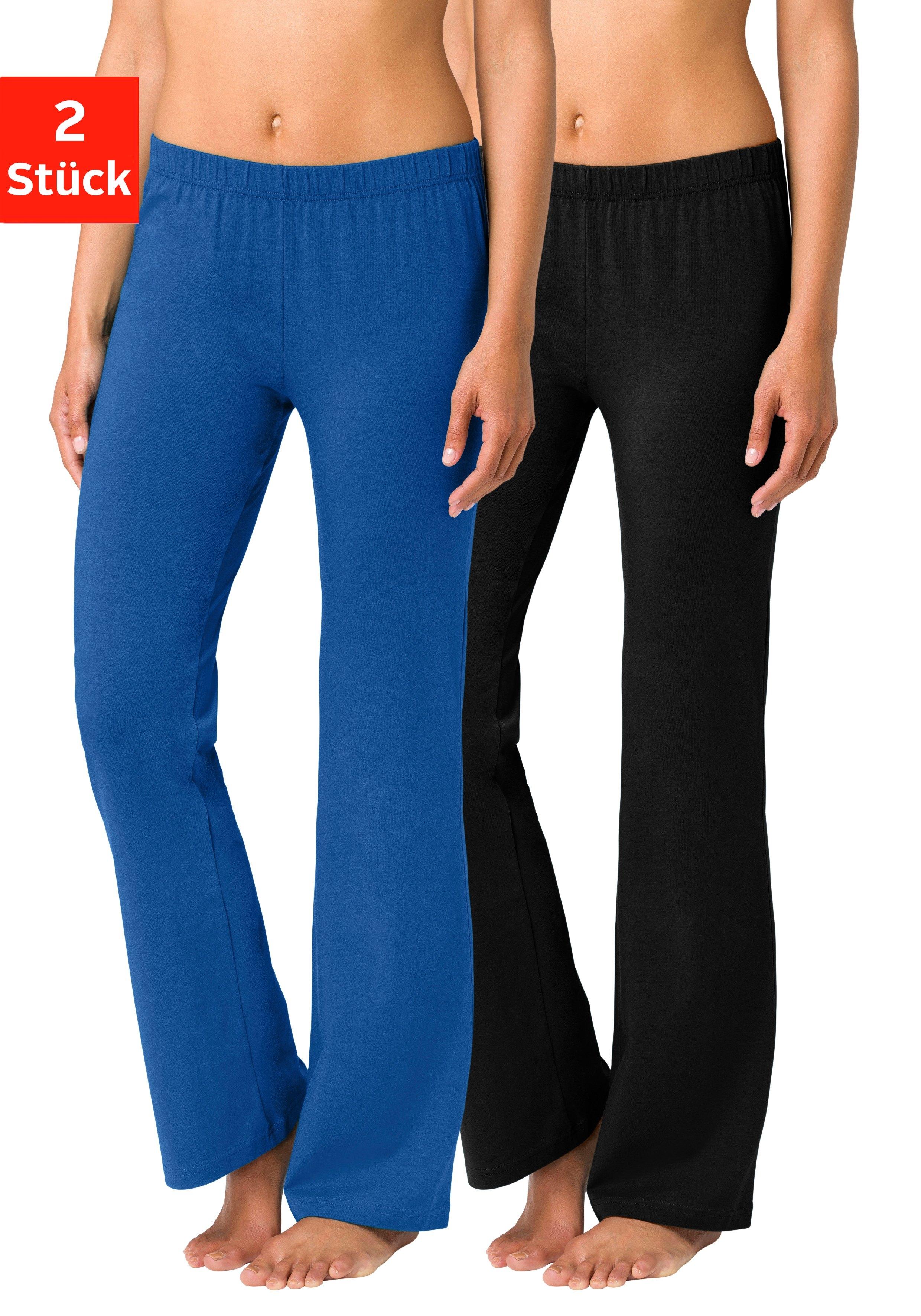 Vivance Basic legging, set van 2 bestellen: 30 dagen bedenktijd