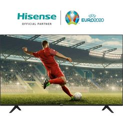 "hisense led-tv 70ae7010f, 178 cm - 70 "", 4k ultra hd, smart-tv"