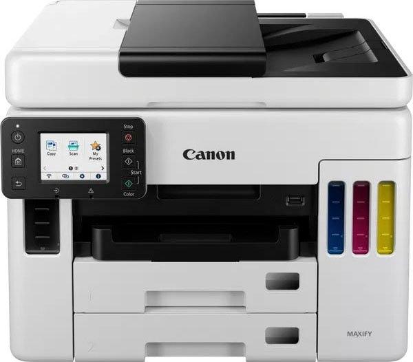 Canon inkjetprinter MAXIFY GX7050 - gratis ruilen op otto.nl