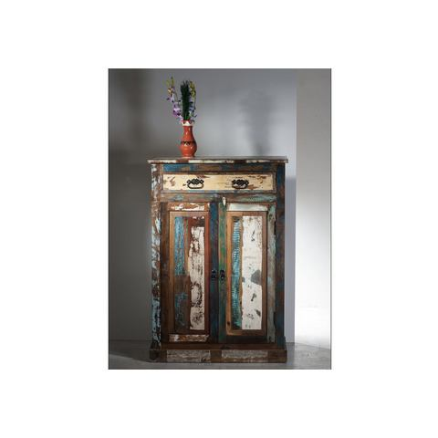 Dressoirs SIT highboard Riverboat breedte 82 cm 705385