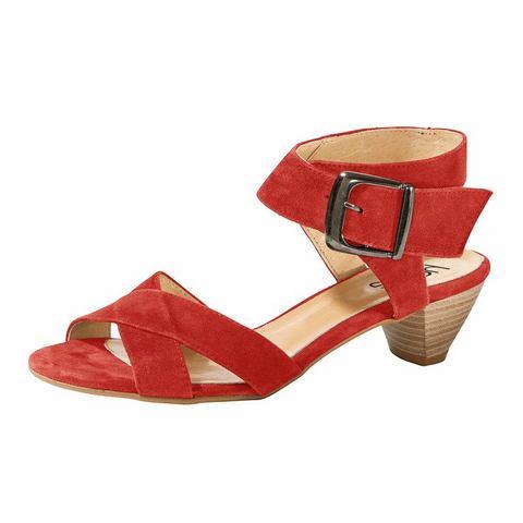 Dames schoen: Sandaaltjes