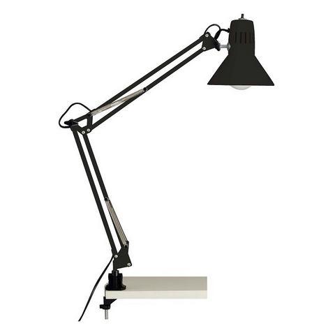 BRILLIANT Klem-/tafellamp HOBBY met 1 fitting