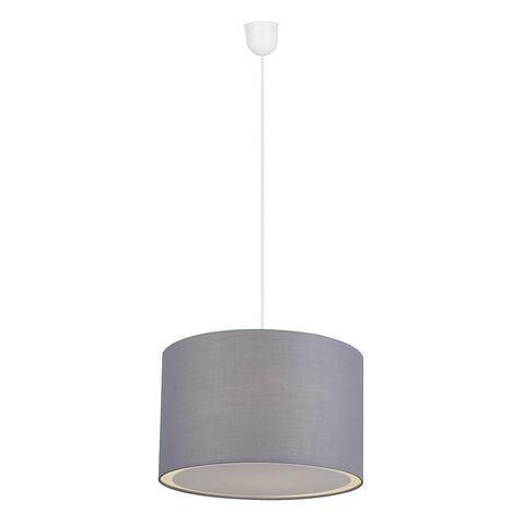BRILLIANT Hanglamp CLARIE met 1 fitting