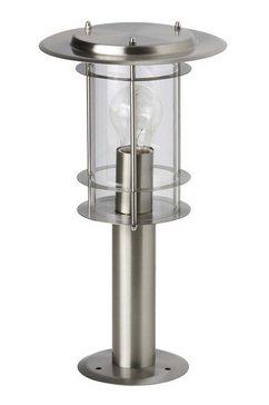 BRILLIANT Buitenlamp op sokkel YORK