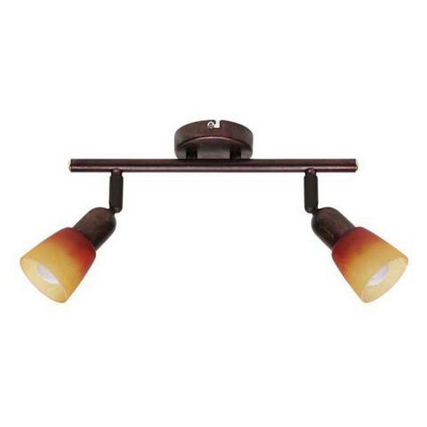 BRILLIANT Plafondlamp SOFIA met 2 fittingen