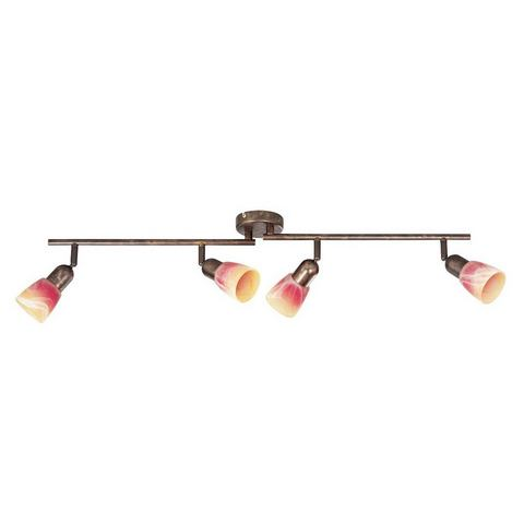 BRILLIANT Plafondlamp SOFIA met 4 fittingen