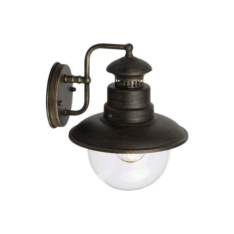 BRILLIANT Buiten-wandlamp ARTU met 1 fitting