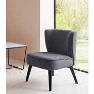 leger home by lena gercke fauteuil »sarina« grijs