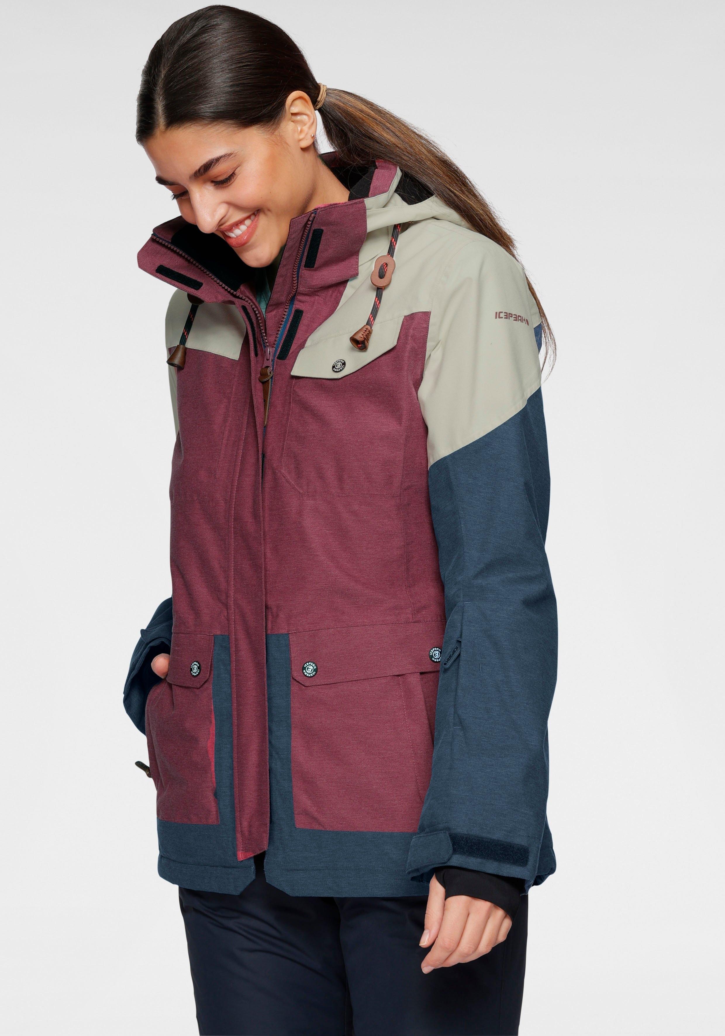 Icepeak ski-jack CHOLET nu online bestellen