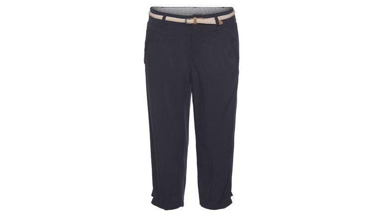 Ragwear 3/4 jeans (2-delig, Met een afneembare riem)