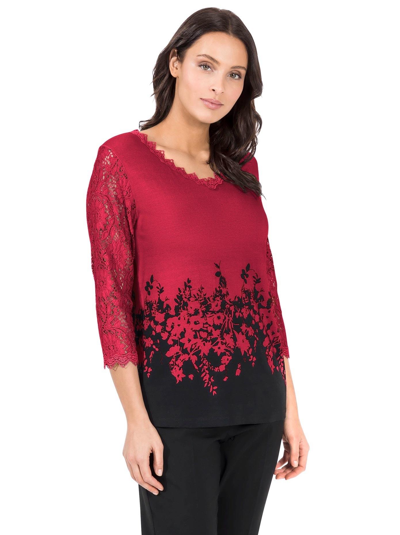 Lady shirt met print bij OTTO online kopen