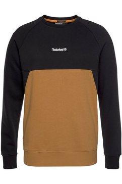 timberland sweater zwart