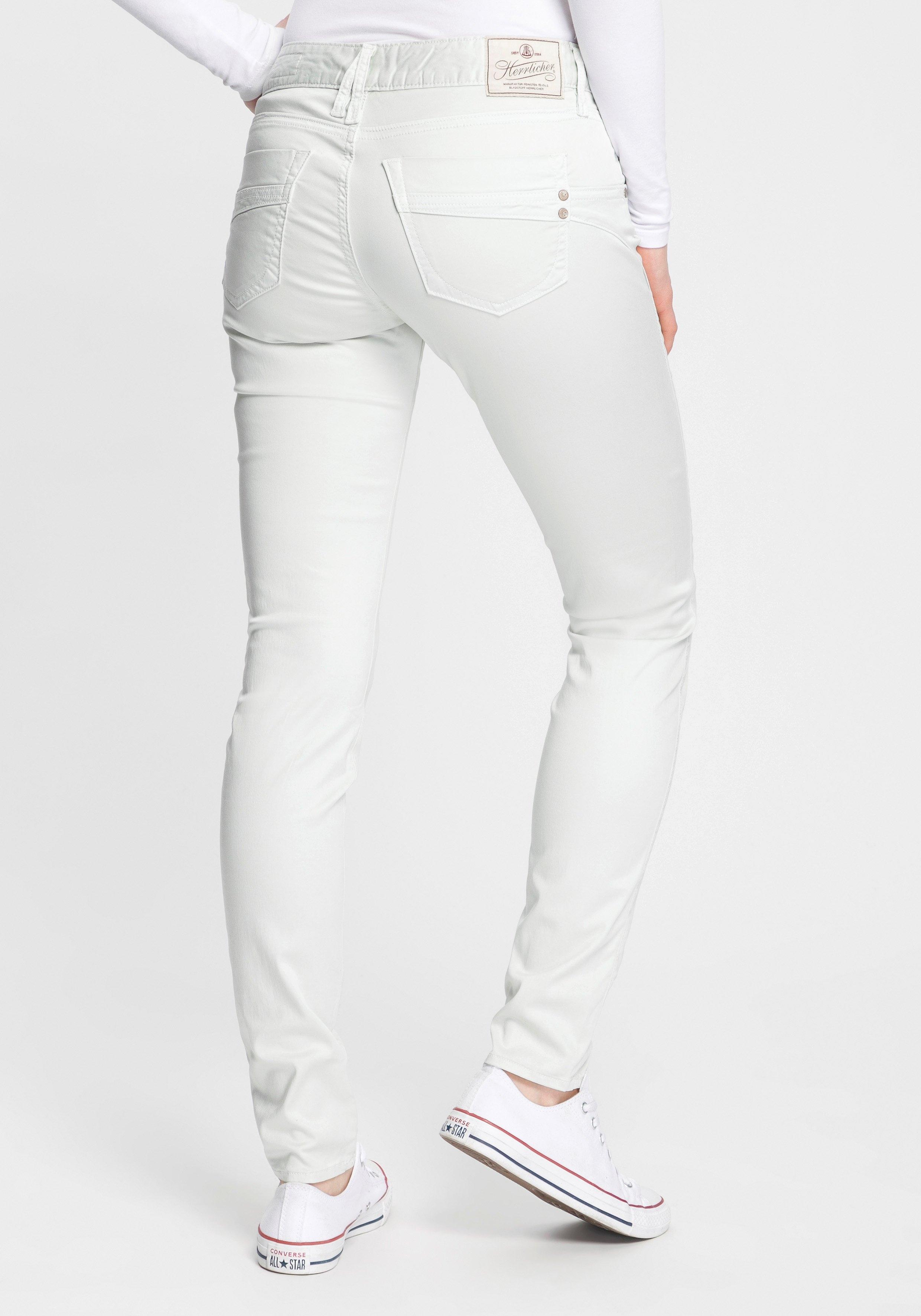 Herrlicher slim fit jeans »TOUCH SLIM« online kopen op otto.nl