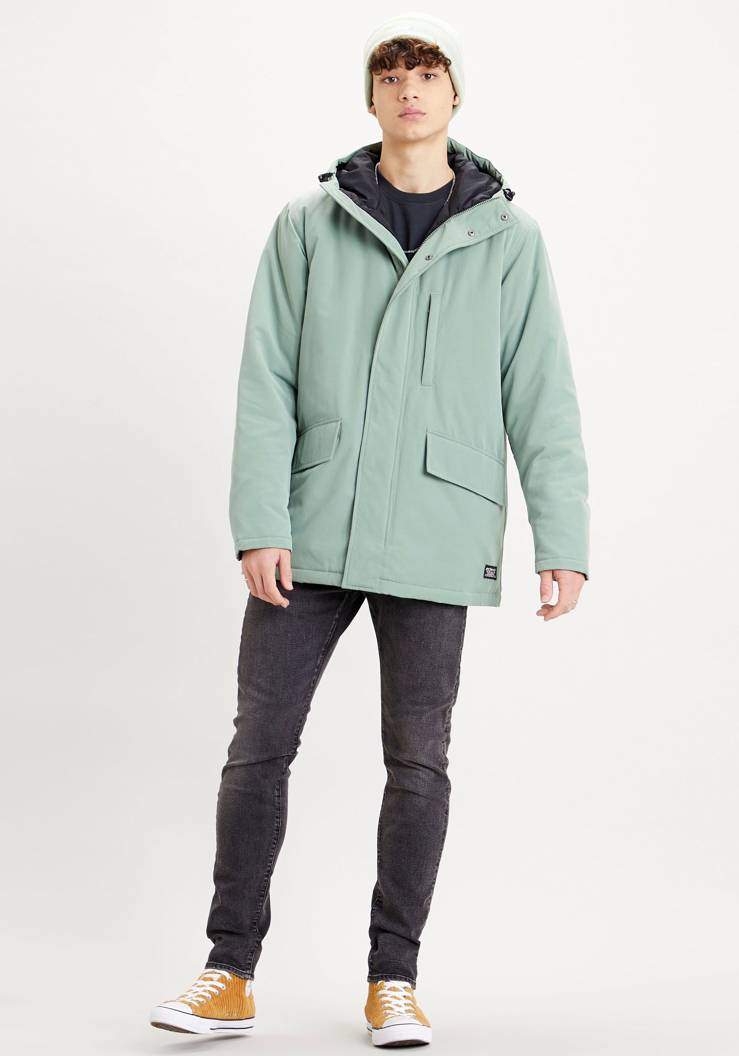 LEVI'S winterjack bij OTTO online kopen
