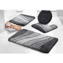 meusch badmat grijs