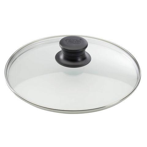 Glazen deksel voor pannenserie, Elo, 'Cilli'