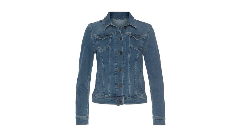 Pepe Jeans jeansjack »THRIFT«