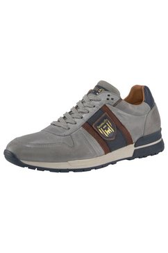 pantofola d´oro sneakers sangano uomo low grijs