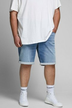 jack  jones jeansshort »rick icon«
