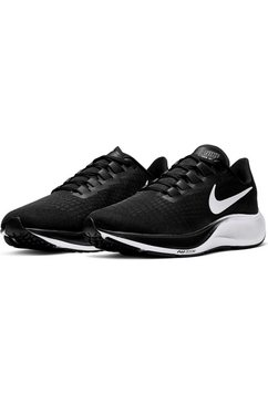 nike runningschoenen »air zoom pegasus 37« zwart